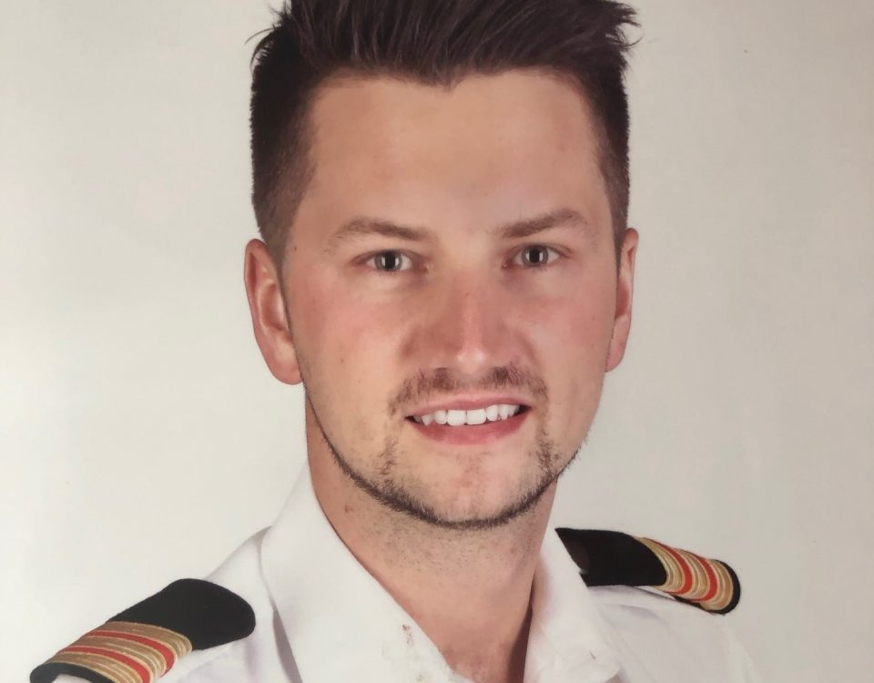 Dr Luke Meclennan Cruise Ship Doctor